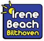Logo Irene Beachvolleybal