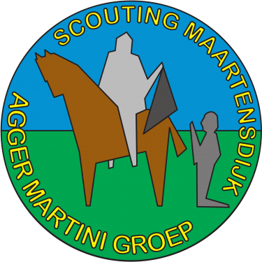 Agger Martini Groep - Scouting Maartensdijk