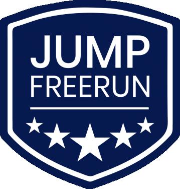 JUMP Freerun